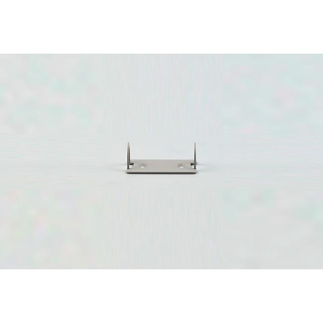 WAREMA Montageplatte grau, für WMS Windsensor