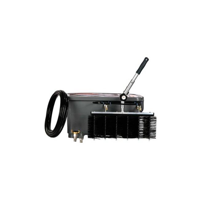 WAREMA Lamellenreinigungsset (für 80er Lamellen und 72 mm Teilung)