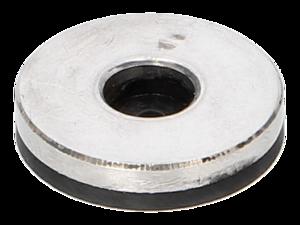WAREMA  Distanzscheibe d25/8,4 mm, für Holzbefestigung