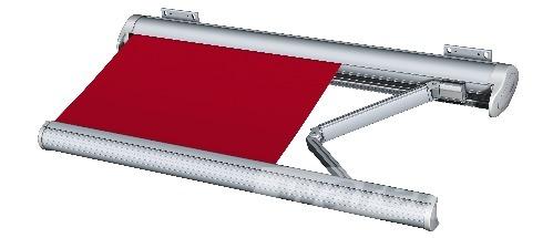 WAREMA Kassetten-Markise Terrea K60