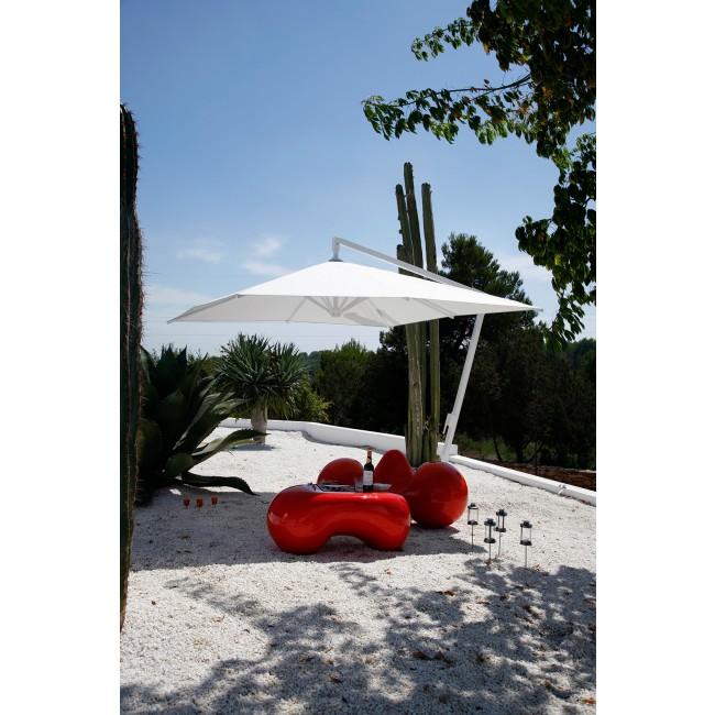 CARAVITA Sonnenschirm Amalfi (Ø 2,5 m)