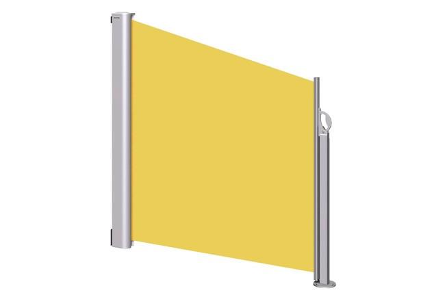 WAREMA Typ 390 Seitenmarkise, schräg