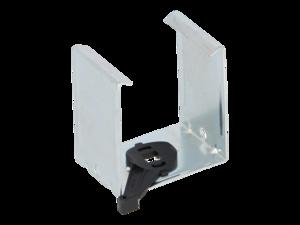 WAREMA • Befestigungsklammer für Blockmotor