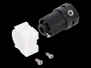 Beipack Getriebe 1,8:1, mit 6 mm Vierkant
